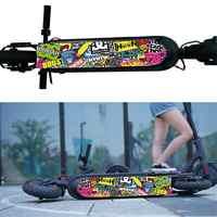 Para xiaomi mijia m365 scooter inferior bateria capa para xiaomi m365 pro aço inoxidável anti-collisio placa scooter acessórios