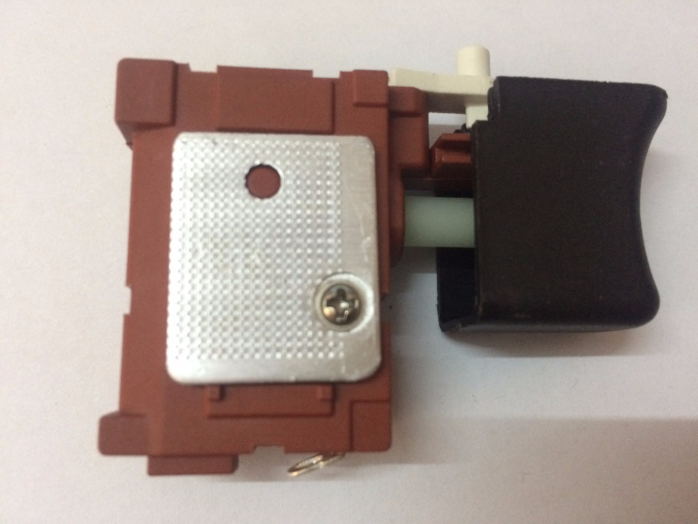 Jlevel FA024A-20/1 7.2-24 V FA024A 20A DC perceuse électrique interrupteur électrique interrupteur visseuse