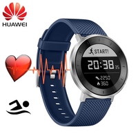 Original Huawei Huawei Honor S1 Smart Watch 5ATM Waterproof Heart Rate Monitor Long Battery Continuous Fit Tracker S1 Watch