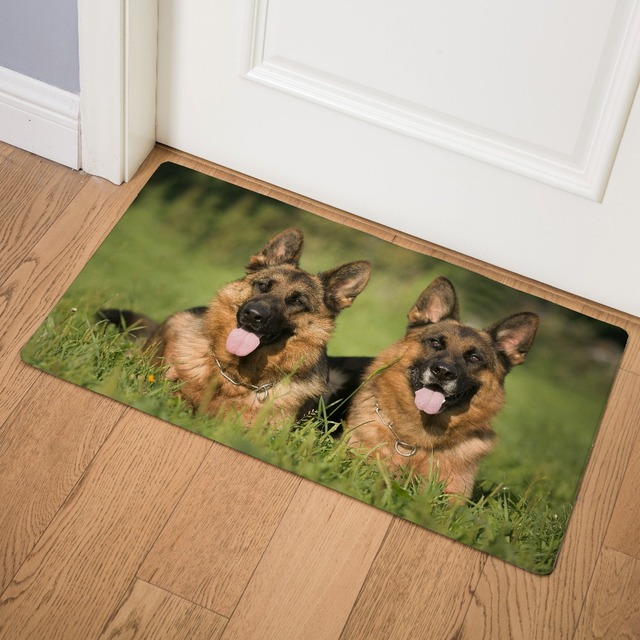 GSD Doormat