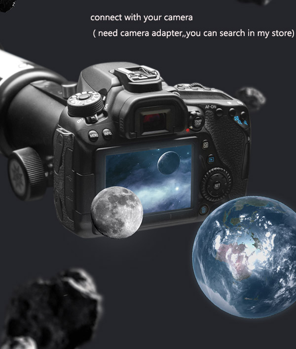 astronomy with your camera