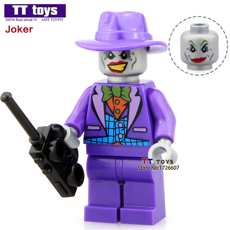 Comparar precios en Joker Purple - Online Shopping