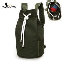 Мужской холщовый рюкзак на шнурке для спортзала, фитнеса, баскетбола, сумка для тренировок, школы, путешествий, езды на открытом воздухе, спортивная сумка XA100D