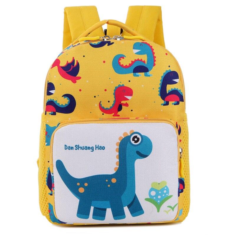 2018 Neue Kinder Taschen Neue Baby-anti-verlorene Kleine Rucksack Cartoon Kindergarten Schultasche