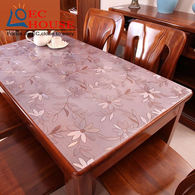 Popular transparent table pad buy cheap transparent table for Html table padding