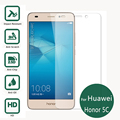 For Huawei Honor 5C Tempered Glass Screen Protector Cover 2.5 9h Safety Protective Film on Honor5c NEM-TL00 NEM-UL10 NEM-TL00H