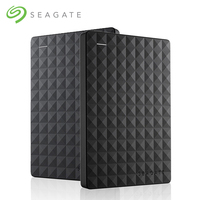Seagate Expansion USB 3.0 HDD 2.5 500GB 1TB 2TB 4TB Portable External Hard Drive Disk for Desktop Laptop Windows 8, Windows 7