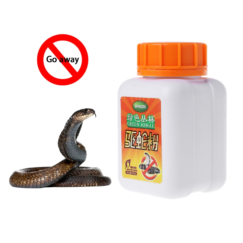 Outdoor Snake Repellent Granule Anti Mouse Pest Control Camping Hiking Accessory Camping Equipment