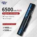 Аккумулятор для ноутбука JIGU  40036064 ForMsi A6400 CX640 (A32-A15) FUJITSU Lifebook N532 NH532 Gigabyte Q2532N DNS 142750 153734