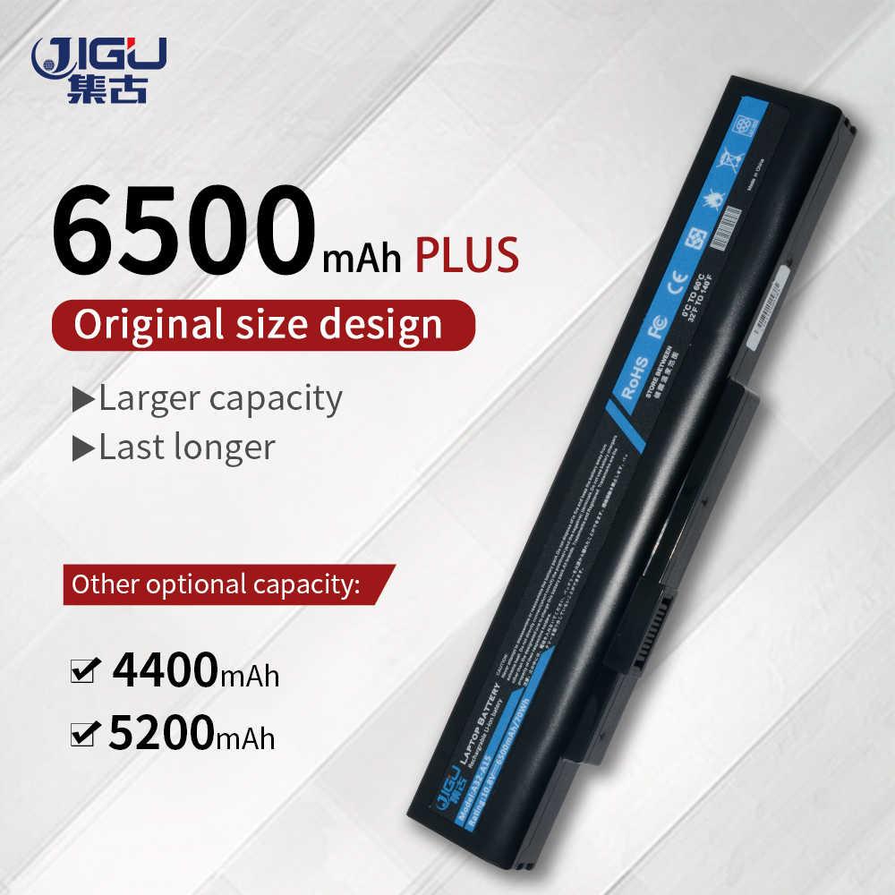 JIGU, batería para ordenador portátil, A32-A15 40036064 ForMsi A6400 CX640 (MS-16Y1) FUJITSU Lifebook N532 NH532 Gigabyte Q2532N DNS 142750, 153734