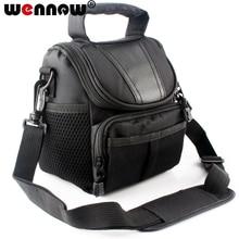 กระเป๋ากล้องสำหรับNikon D3400 D5500 D5300 D5200 D5100 D5000 D3200 D3100 D3300 L840 L830 L340 P900S P610S p600 P530