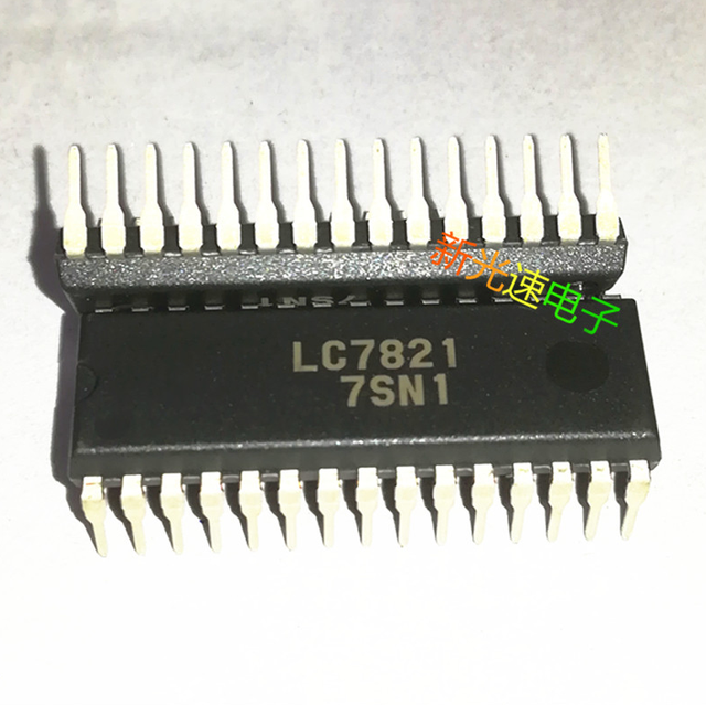 us $0 45 10% off lc7821 dip 30 analog function switch ic in integrated circuits from electronic components \u0026 supplies on aliexpress com alibaba ic chip design 2sc5200 2sa1943 toshiba high power