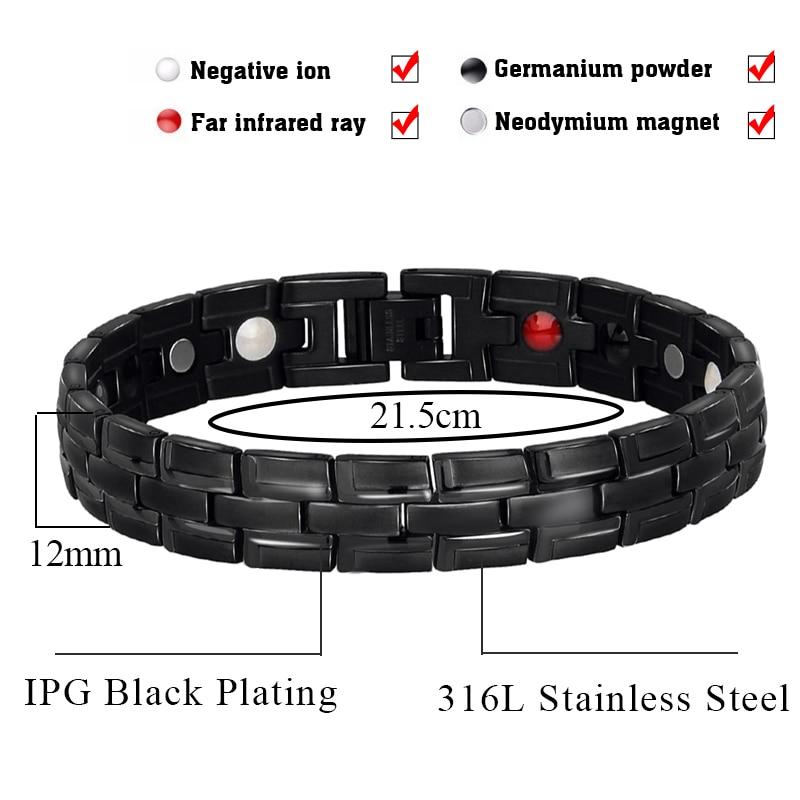 10284 Magnetic Bracelet  Details_1