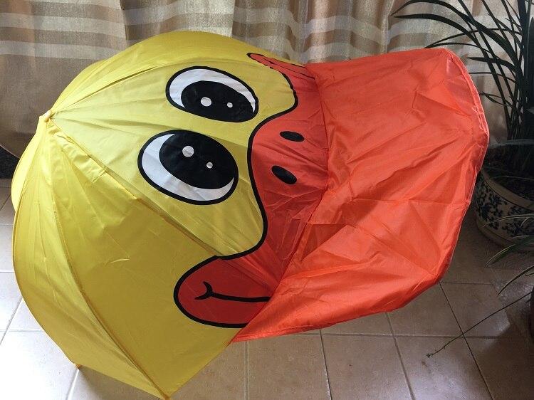 0-3 Jahre alt Mini Kinder Regenschirm Jungen und Mädchen Spielzeug - Haushaltswaren - Foto 2