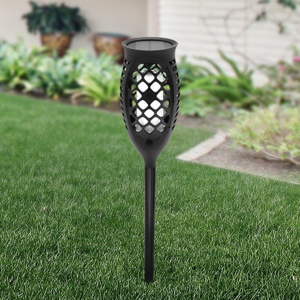Solar Outdoor Garden Lights