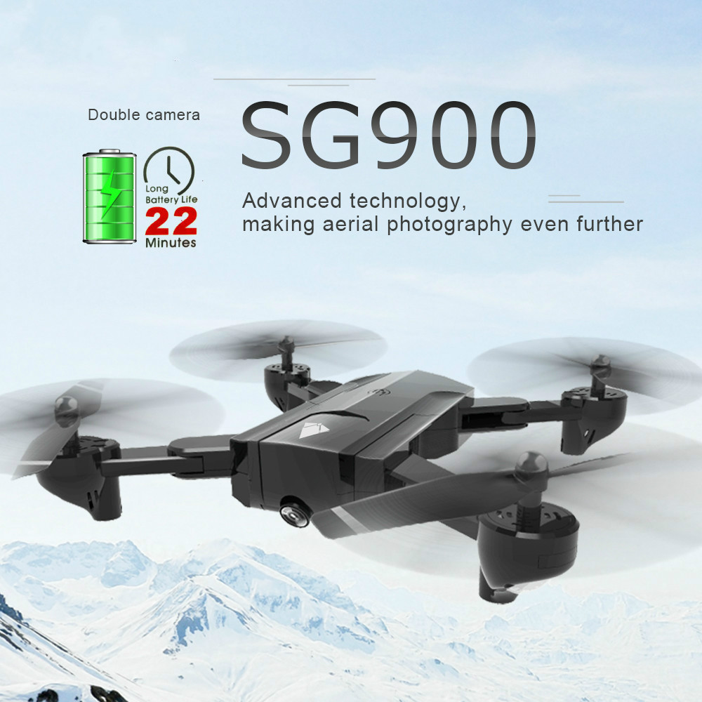 SG900-S GPS Drone Camera HD 720P 1080P 5G WIFI Profession FPV Wifi RC Drone Fixed Point Altitude Hold Follow Me Drone QuadcopterSG900-S GPS Drone Camera HD 720P 1080P 5G WIFI Profession FPV Wifi RC Drone Fixed Point Altitude Hold Follow Me Drone Quadcopter