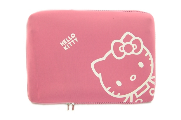 ... new products 90ce7 f431e Cute HELLO KITTY laptop sleeve case Cover Bag  for ipad 1, ... 94b05cf6bf