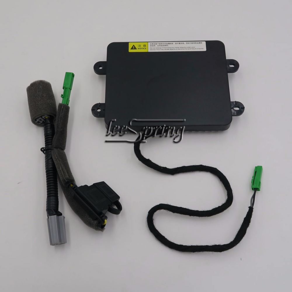 Car Wireless Charger Special for Cadillac XT5 CT6