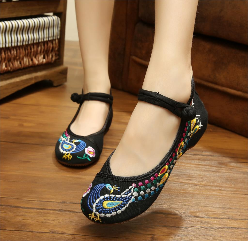 Popular Chinese Traditional Shoes-Buy Cheap Chinese