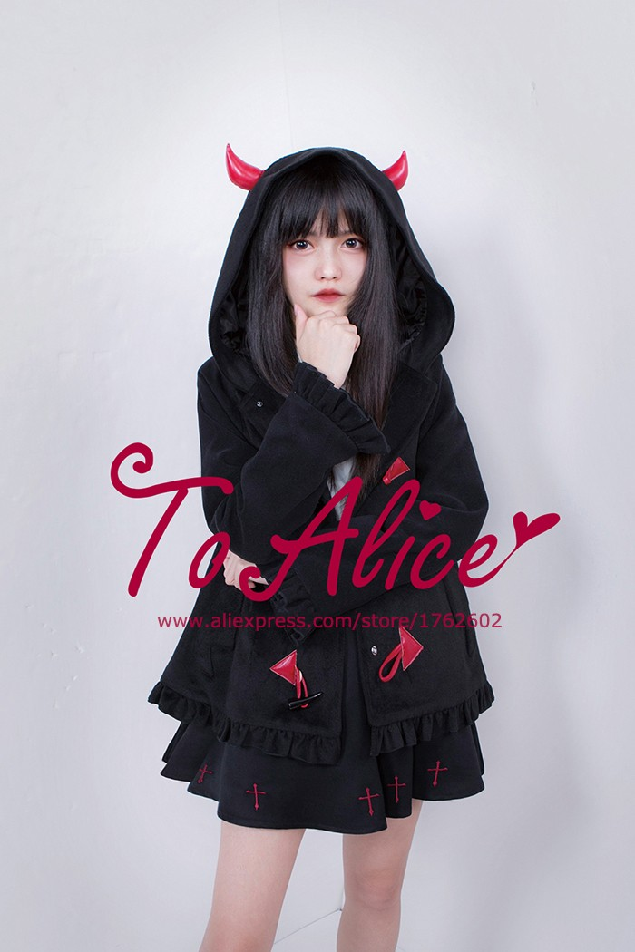 13d668e0c Devil Girl