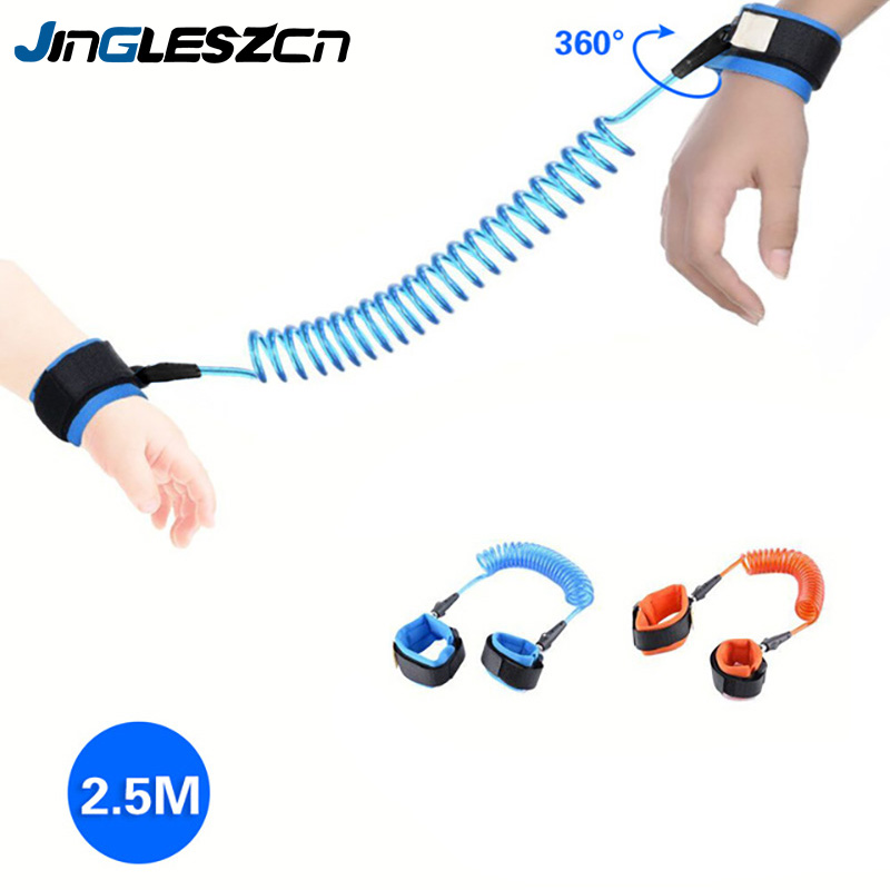 Adjustable Child Safety Harness Kids Baby Safety Outdoor Walking Hand Belt Band Anti-lost Wristband Leash Baby Safety WristbandAdjustable Child Safety Harness Kids Baby Safety Outdoor Walking Hand Belt Band Anti-lost Wristband Leash Baby Safety Wristband