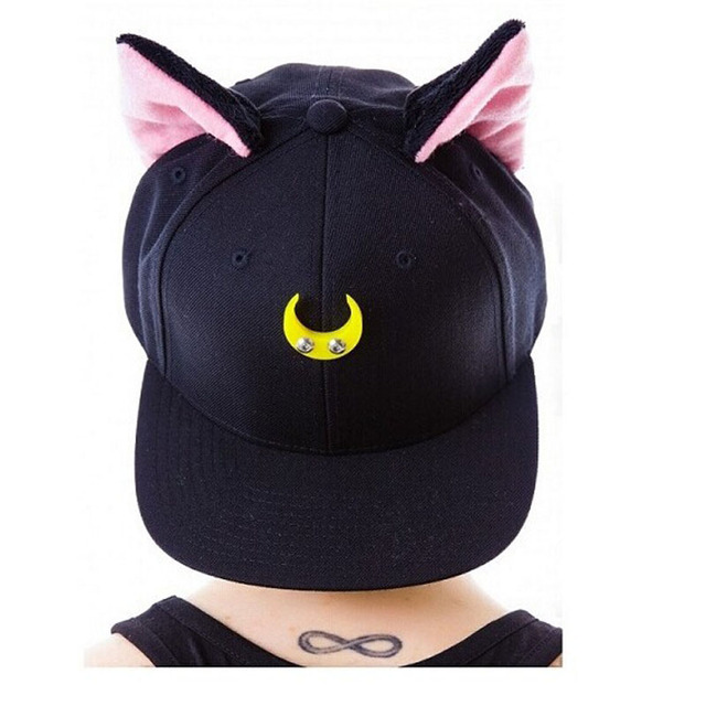 2016 New Snapback Hip Hop Youth 5 Panel Korean Cap Brand Cool  Baseball Sun Golf Visors Women Cute Hats for Male 55CM To 60CM L