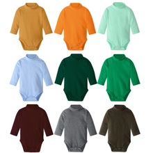 Hooyi/Боди для новорожденных; Одежда для маленьких мальчиков; комбинезон для детей; детские пижамы; Мягкий трикотажный топ из хлопка для девочек; футболки