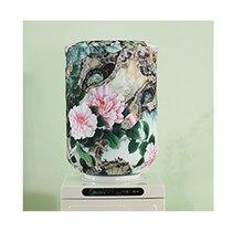 Напечатанный мультфильм цветочный диспенсер для воды крышка от пыли полиэстер креативные питьевые фонтаны воды крышки диспенсера