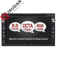 Android 6 0 Two Din 7 Inch Car DVD Player For VW Volkswagen Passat TRANSPORTER Golf