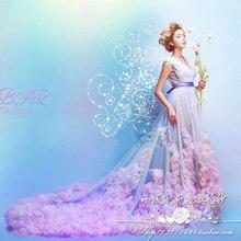 2016 новая бесплатная доставка сексуальные женщины девушка свадебные платья хорошо свадебное платье sy90