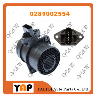 NEW FLOW METER SENSOR FOR FITVOLVO Convertible Coupe C70 S60 2.0L 2.4L 0281002554 N5400501 1997 2010 sensor sensor sensor flow meter sensor flow - title=