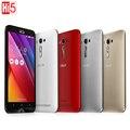 Asus ZenFone 2 Laser ZE601KL Мобильный Телефон 6.0 ''FHD 3 ГБ RAM 32 ГБ ROM Snapdragon 616 MSM8939 Octa Core 13.0MP Смартфон