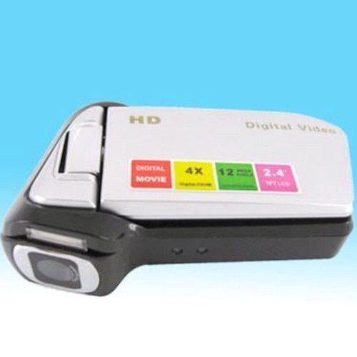 Best sell  free shipping  Good use Digital video camcorder