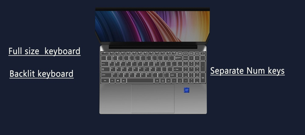 1350 backlit keyboard laptop