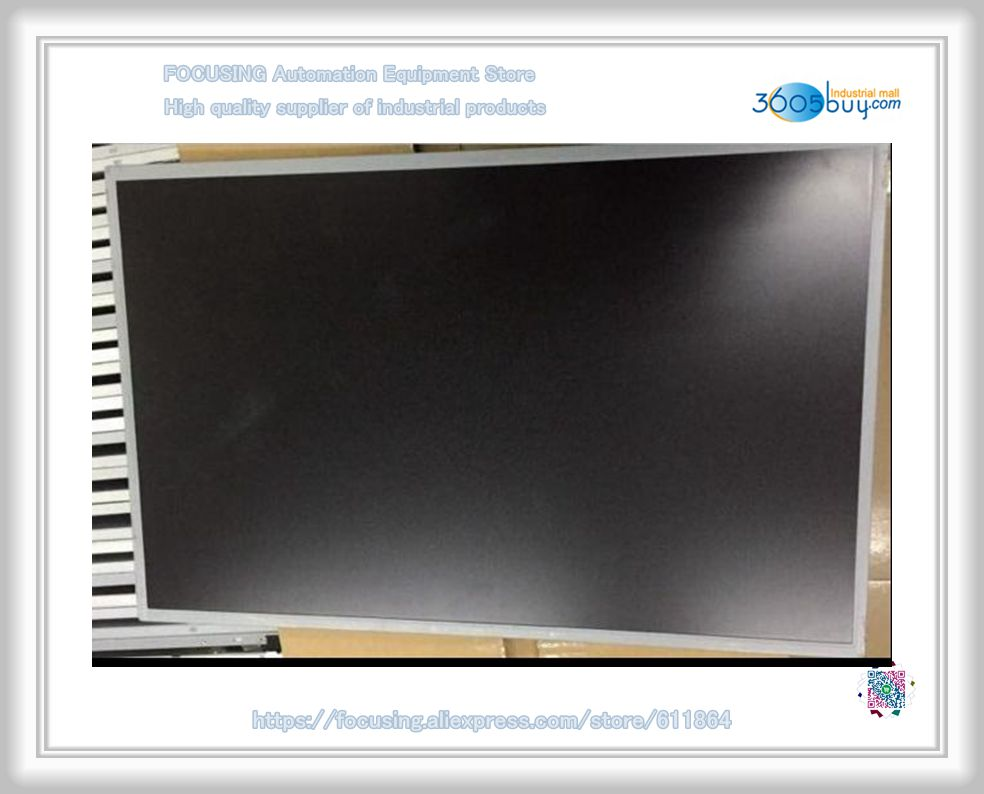 LTM230HL07 23 inch lcd screen panel All-In-One PC display screen ibaby крепление для видеоняни m6 m6s