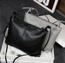 KEENICI Female Summer New Casual Mini Bag Soft Leather Shoulder Across Bag Women Solid Messenger Bags Black Gray Flap Zipper