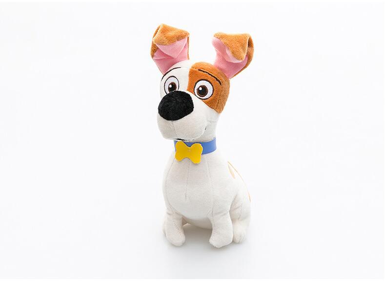 Pet big secret toys cute mini 8cm dog plush toys attention the size and picture key