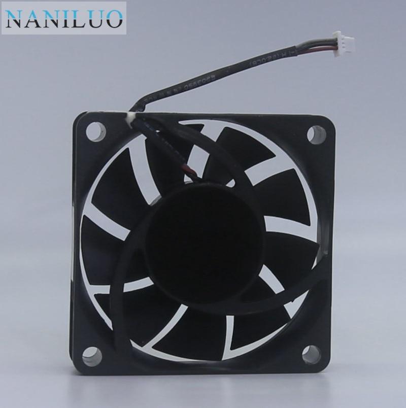 NANILUO NEUE Original AD0612HX H93 6013 12 V 0.28A 3 DRAHT LÜFTER in ...
