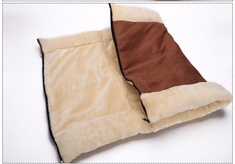 Cute Kitty Sleeping Bag - Warm Cat Bed