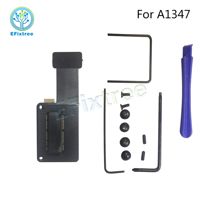 NEW 821-00010-A Second Dual Hard Drive A1347 SSD Flex Cable for Apple Mac Mini A1347 Late 2014 2015 Year