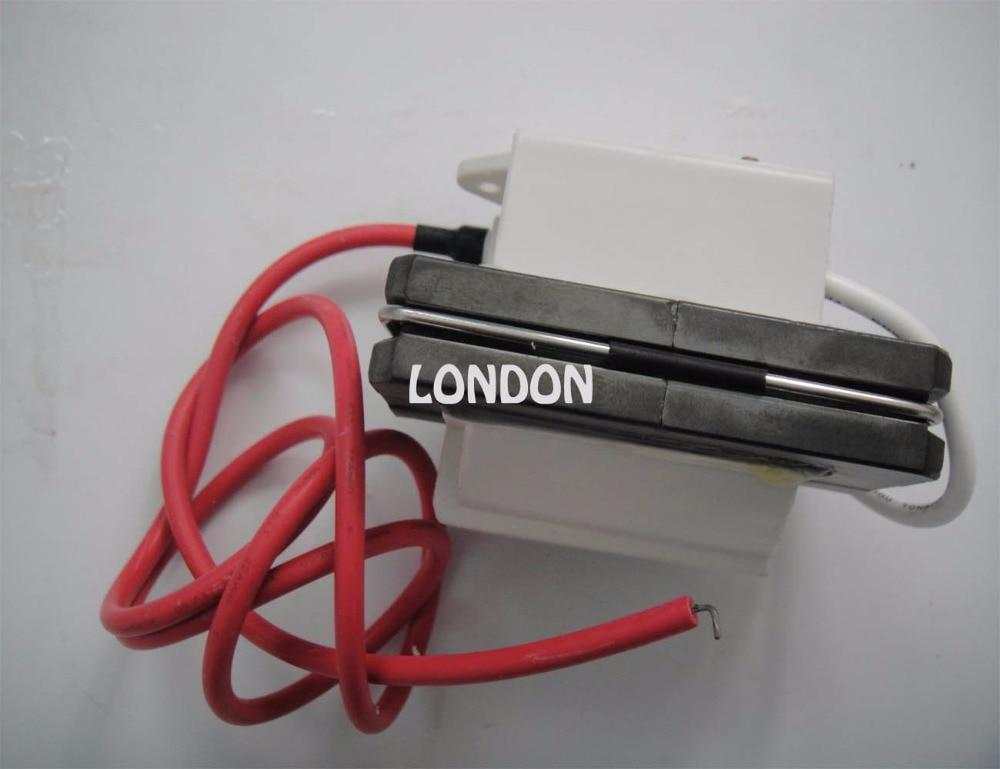 40 Вт Лазера Со2 Питания трансформатор высокого напряжения