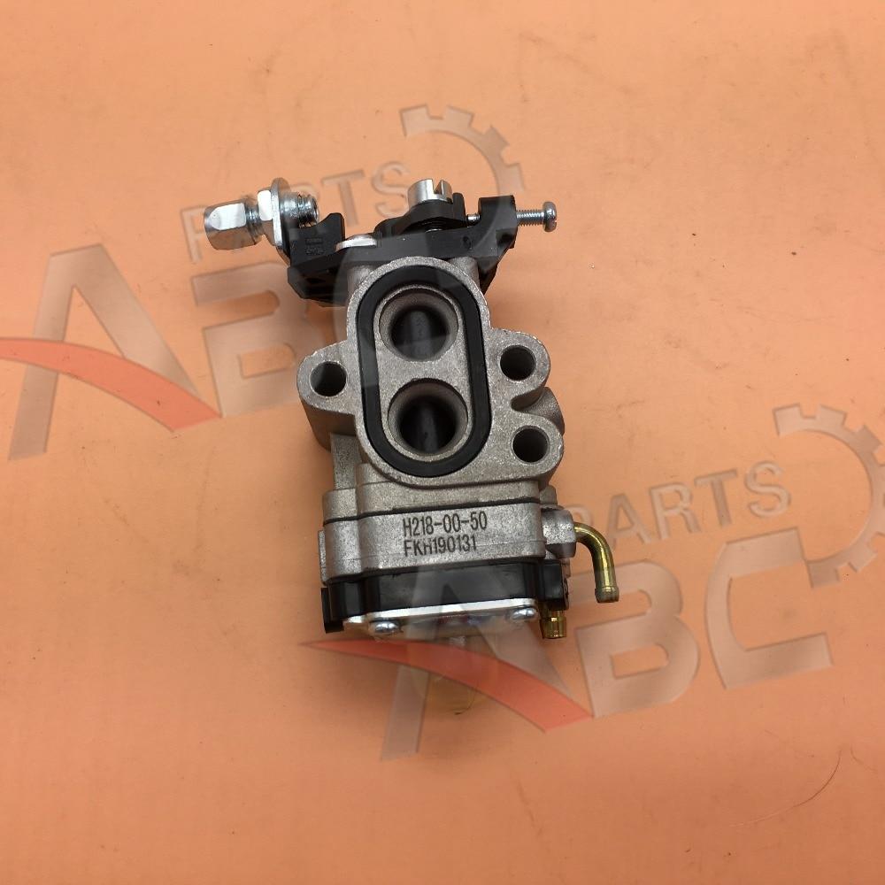 Carburetor For RedMax BCZ2500S BCZ2460S BCZ2600 BCZ2600S BCZ2600SU BCZ260 EDGERS