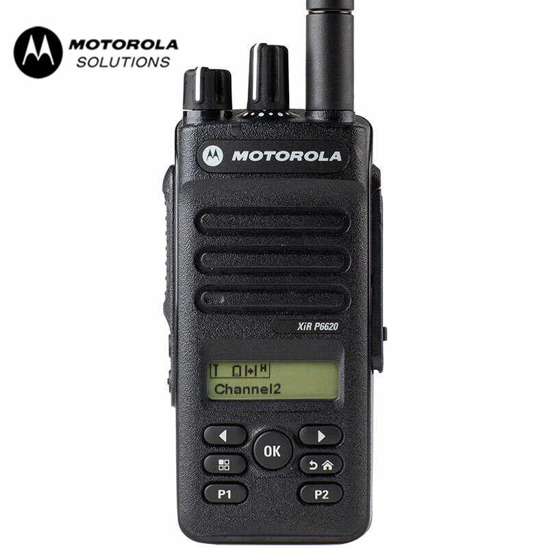 hot sales digital talkie walkie 128ch motorola DP2600