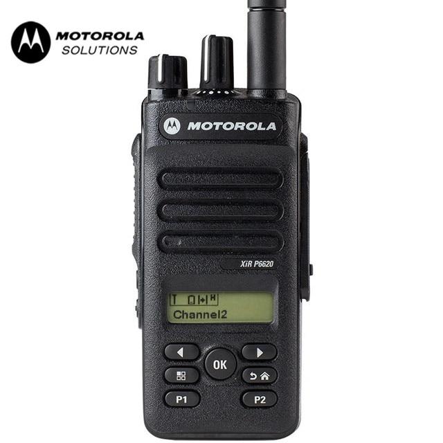 מודיעין חם מכירות דיגיטלי טוקי ווקי 128ch motorola DP2600/XIRP6620/XPR3500 GG-26