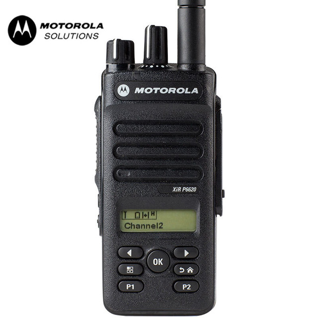 Hot sales digital talkie walkie 128ch motorola dp2600 - Oreillette talkie walkie motorola ...