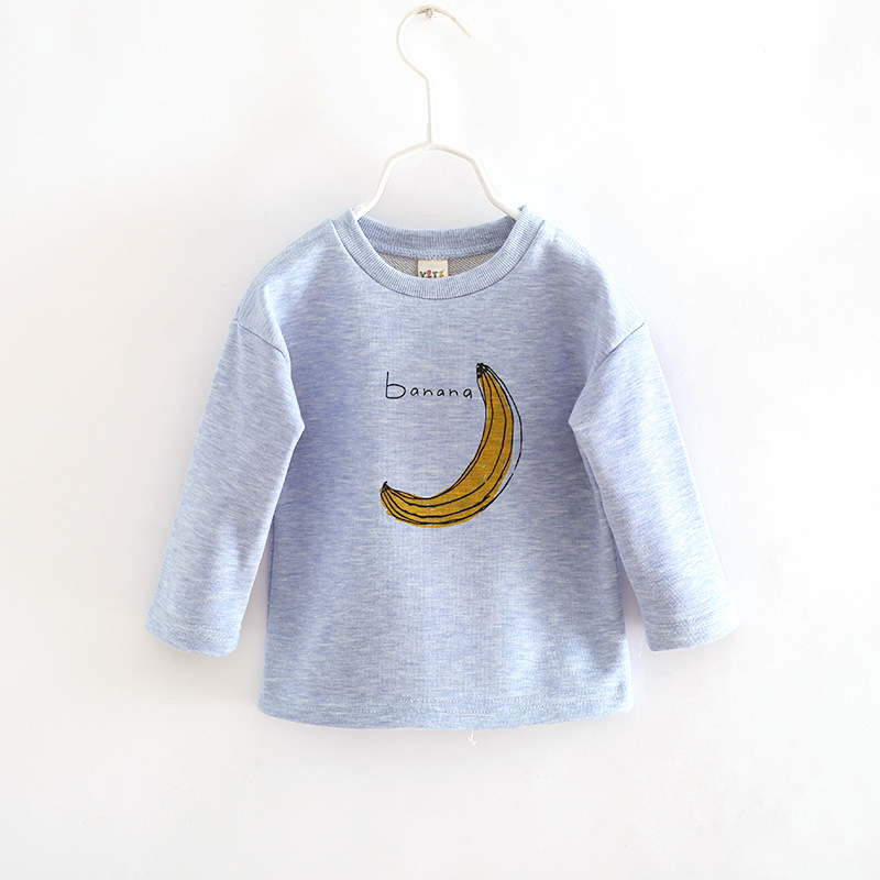 New-autumn-winter-baby-boys-girls-t-shirt-outwear-cotton-sleeve-sweatshirt-for-boys-banana-print-outwear-tops-baby-clothes-2-7-Y-4