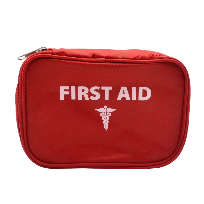 17*12*6.5cm First Aid Kit Mini Car First Aid Kit Bag Home Small Medical Box Emergency Survival kit цена