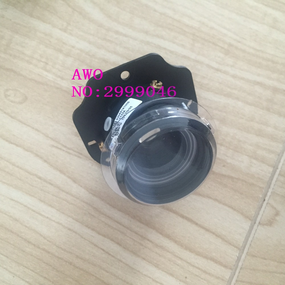 AWO Replacement Original font b Projector b font Zoom Lens for BenQ MX520 BP5225C MX503H MX660P