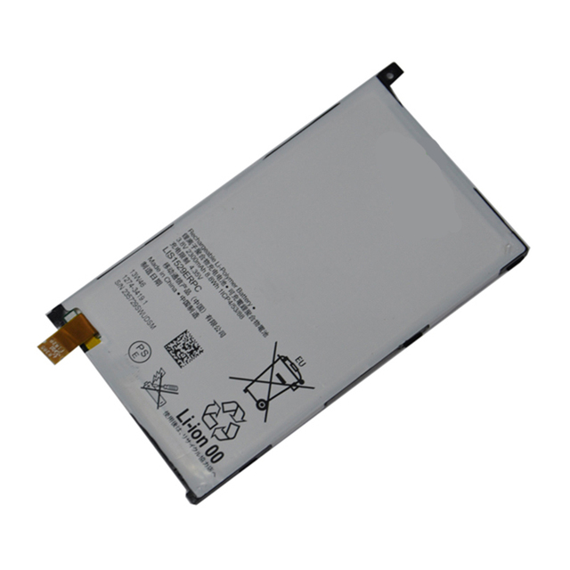 2300mAh Li-ion Original Battery For Sony Xperia Z1 mini D5503 Xperia Z1 Compact M51w LIS1529ERPC Replacement Batteria