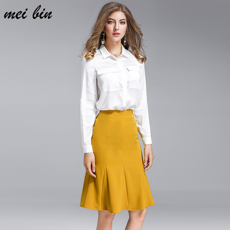 Online Get Cheap Long Skirts and Blouses -Aliexpress.com | Alibaba ...
